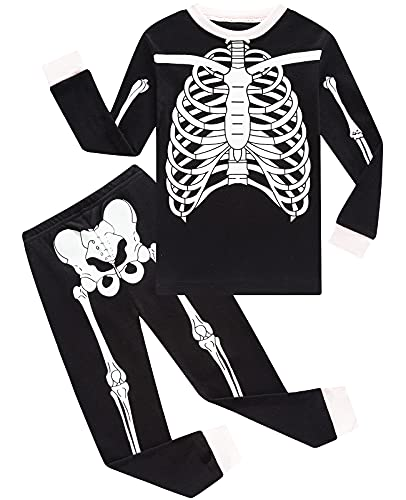 Dolphin&Fish Skeleton Halloween…