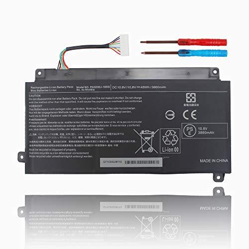 PA5208U-1BRS Battery for Toshiba Chromebook CB35-B3330 CB35-B3340...