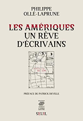 Les Amériques - Un rêve d'écrivains PDF Books
