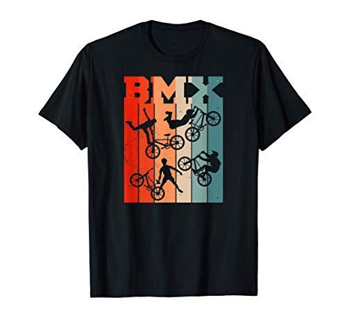 BMX Bike Bicycles BMX bici Freestyle race BMX Maglietta