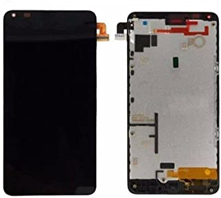 Lumia 640 LCD Display with Touch Screen Digitizer Assembly with Frame for Microsoft Nokia Lumia 640