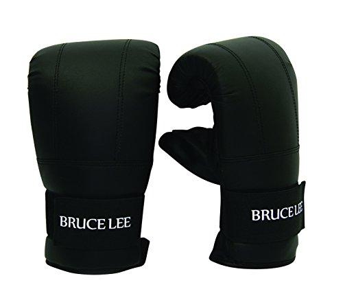 Bruce Lee Sackhandschuhe Allround Senior, schwarz, One size