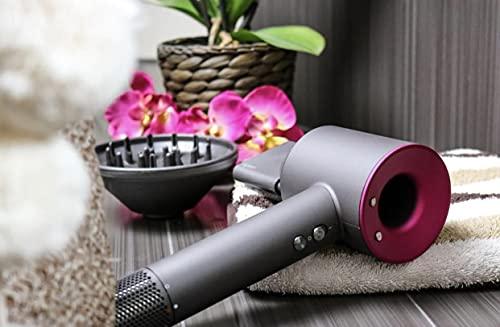 Dyson ASCIUGACAPELLI HD03 SUPERSONI Supersonic Hair Dryer...