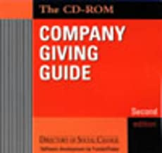 The CD-Rom Company Giving Guide