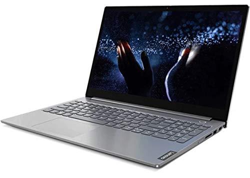 "Lenovo Notebook Thinkbook Monitor 15.6"" FULL HD, Intel I3 di 10th gen. , Ram 8GB, SSD 512GB, FREEDOS [SENZA SISTEMA OPERATIVO]."