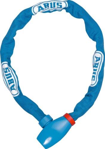 ABUS Kettenschloss Ugrip Chain 585/75, Blue, 75 cm, 58460