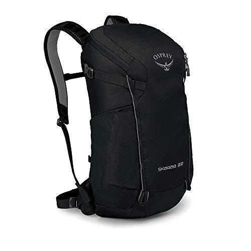 Osprey Skarab 22 Men's Hiking Pack - Black (O/S)