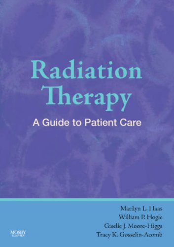 Radiation Therapy: A Guide to Patient Care
