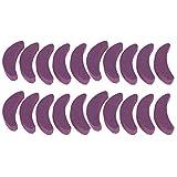 Monland 20PZ Strumento Professionale per Affilare Gli Accessori per Affilare La Pietra per Affilare La Motosega