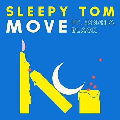 Sleepy Tom & Sophia Black