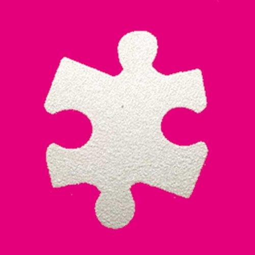 Efco - Motivlocher mini Stanzer ~ 1,6 cm Puzzle