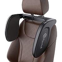 Squish Car Headrest Pillow