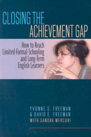 Closing the Achievement Gap: How to Reach...