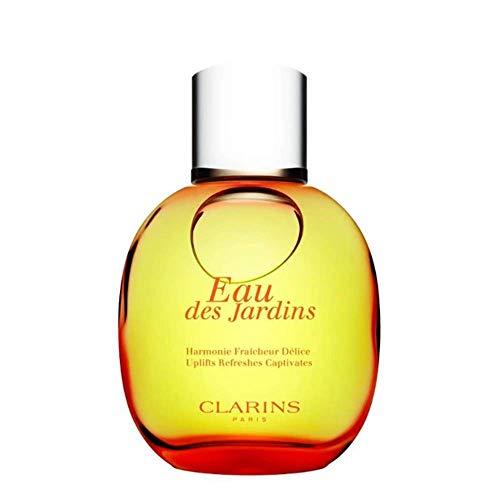 CLARINS EAU DES JARDINS LOTE 3 pz