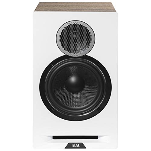 Elac Debut Reference DBR62 Weiss-Holz (Paar)