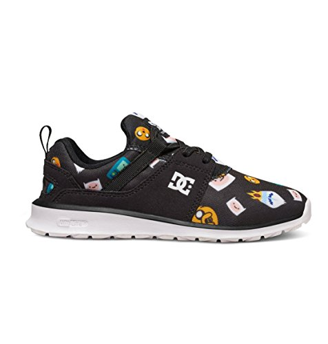 DC DC Shoes? Heathrow X AT - Shoes - Schuhe - Jungen - EU 35 - Mehrfarbig