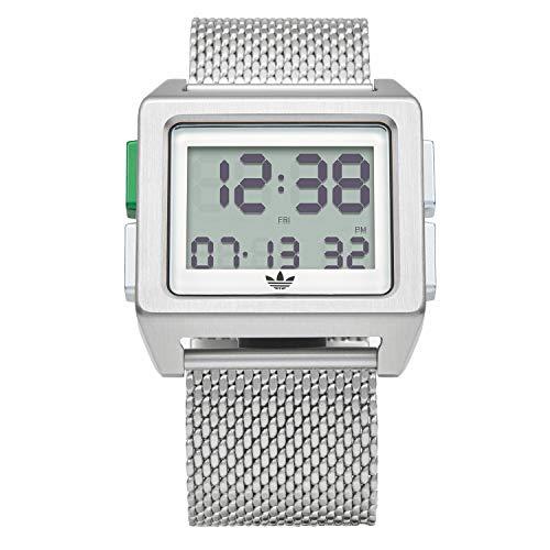 La mejor comparación de Reloj Adidas - solo los mejores. 10