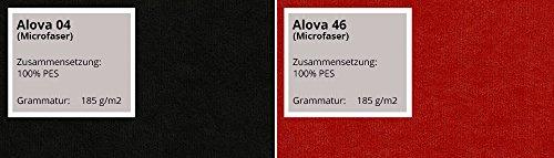 Ecksofa Couch –  günstig Mirjan24 Top  Microfaser 07 Bild 6*