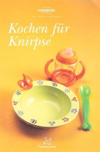 Kochen für Knirpse
