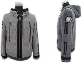 cod ghost jacket