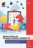Effektives Arbeiten mit MS Teams, OneNote, Outlook...