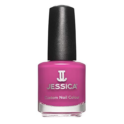 Jessica Cosmetics Nail Colour Color Me Calla Lily, 14.8 ml