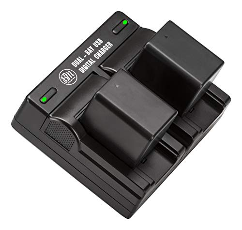 BM Premium 2 BP-727 Batteries an...