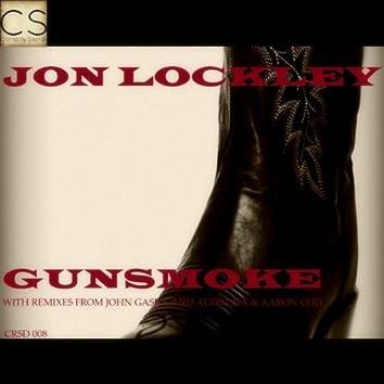 Gunsmoke EP