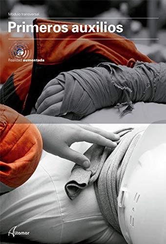 Primeros auxilios (MODULOS TRANSVERSALES - SANIDAD)