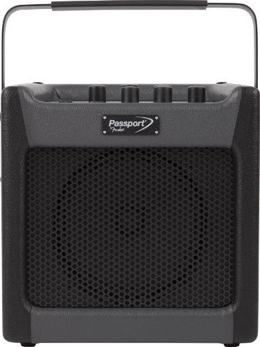 Fender Passport Mini 7-Watt 1x6.5-Inch Portable PA System