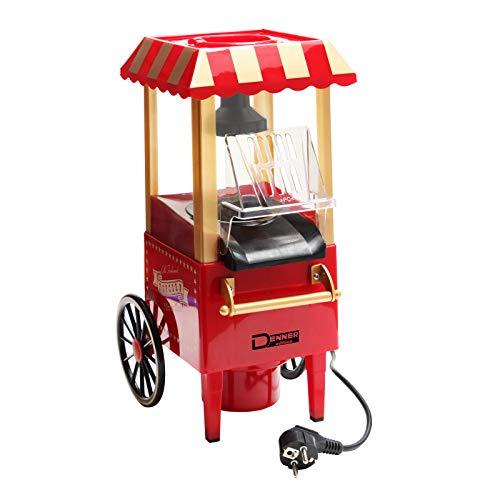 DEMA Popcornmaschine