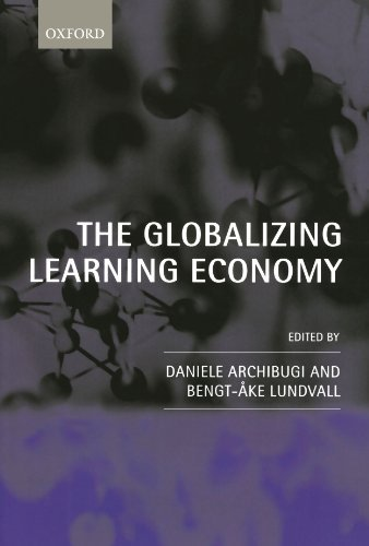 The Globalizing Learning Economy: Major Socio-Economic Trends and European Innovation Policy