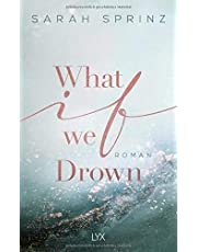 What if we Drown: 1