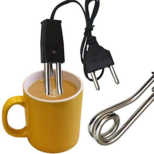 A & Y -brand Coffee Rod Heater Electric Mini Small Coffee/Tea/Soup/Water/Milk Heater Boiler Immersion Rod