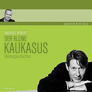Der kleine Kaukasus Titelbild
