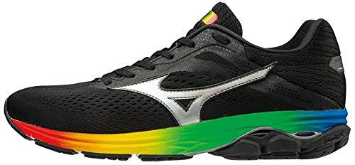 Mizuno Wave Rider 23 Running Shoes - 40.5 Black
