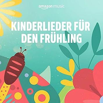 Kinderlieder für den Frühling