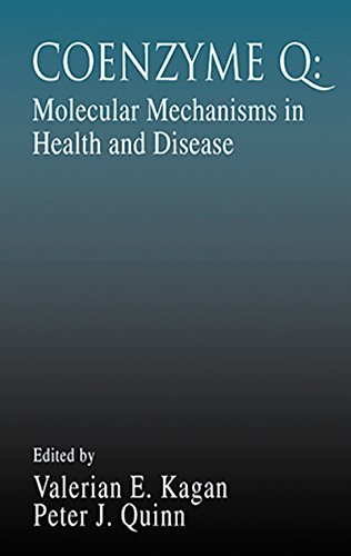 Coenzyme Q: Molecular Mechanisms in Health and Disease (Modern Nutrition) (English Edition)