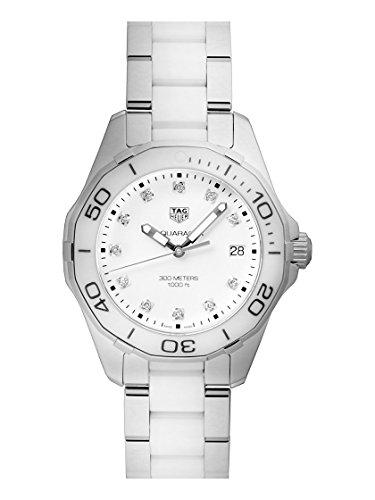 [タグホイヤー] TAG HEUER 腕時計 アクアレーサー 300m クォーツ WAY131D.BA0914 レディース 新品 [並行輸入品]
