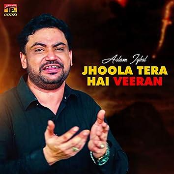 Jhoola Tera Hai Veeran - Single