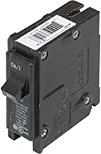 918500 Cutler-Hammer 15 Amp Single Pole Circuit Breaker - HACR Rated - Type BR-SET OF 2