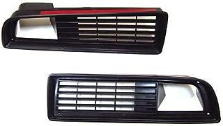 1979-81 Pontiac Firebird/Trans Am Grilles - Pair