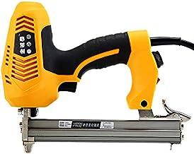 Grapadora eléctrica y clavadora, grapadora eléctrica de 220 V, pistola grapadora eléctrica