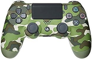 Controle Dualshock 4 - PlayStation 4 - Camuflado