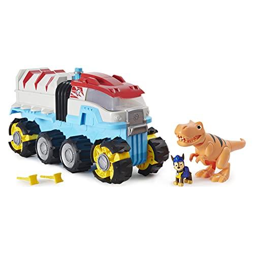 PAW Patrol Dino Rescue Dino Patroller...