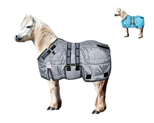 Derby Originals Windstorm Series Premium Mini Horse and Pony Winter...