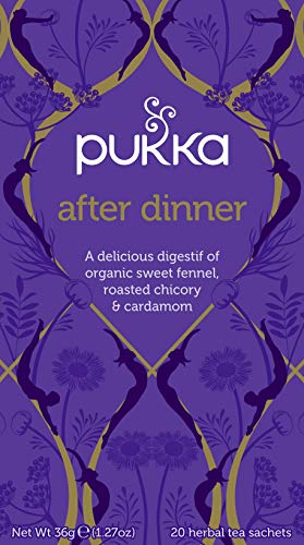 Pukka Herbs Pukka Herbs Bio After Dinner Teemischung, 36 g er Pack(x)