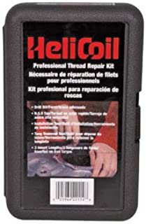 Best m8x1 25 helicoil tap drill size Reviews