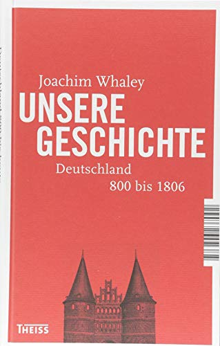 Buchseite und Rezensionen zu 'Unsere Geschichte: Deutschland 800 bis heute' von Johann Chapoutot