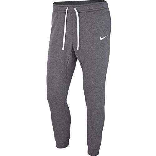 Nike Aj1468-071 Pant Team Club 19 Trainingshose, Grau, XL